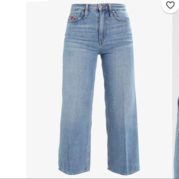 Tommy Hilfiger Denim - TOMMY LOVE GRAMERCY JULIETTA - Flared Jeans